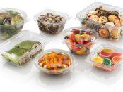 Europe fresh food industry