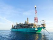 Global Floating Liquefied Natural Gas Market