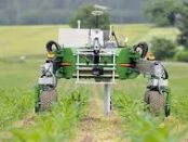 agricultural robots industry