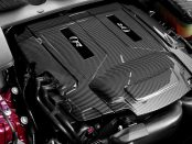 automotive engine covers industry