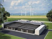 energy storage system industry