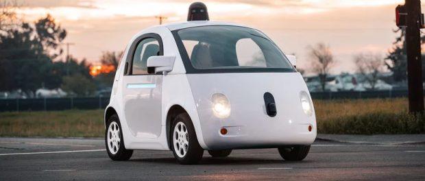 Germany self driving car