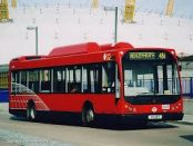 hybride bus Market Report