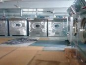 Global laundry care industry