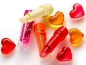 lip care market