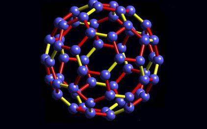 Global nanomaterials industry