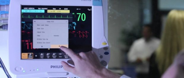 patient monitoring system Market
