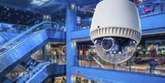 India Video Surveillance Market