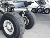 Aircraft tire industry