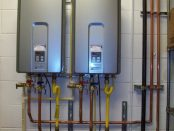 Asia Pacific tankless water heater industry
