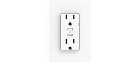Global Smart Connected Power Plug Socket Market