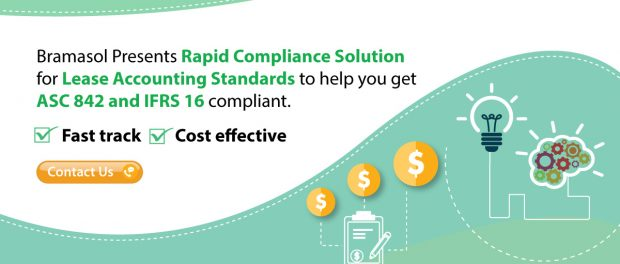 Rapid Leasing Compliance Solution by Bramasol