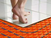 Asia-Pacific Underfloor heating and cooling systems Industry