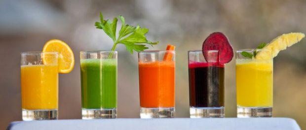 australia fruit juice industry