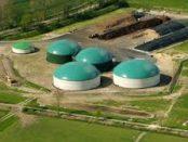 bio gas market report