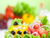 China Fresh food Consumption Industry