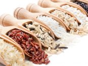 combodia rice industry