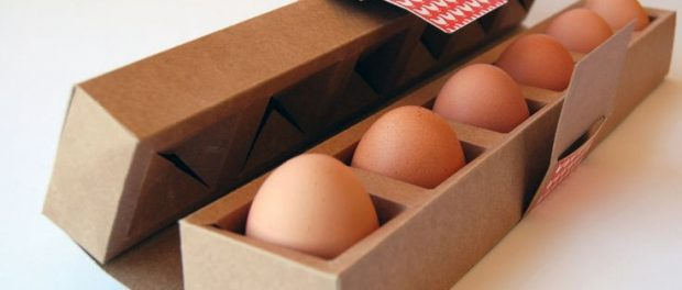egg-packaging industry