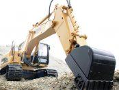 excavator industry