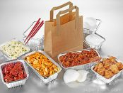 China online food delivery industry