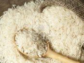 China rice market