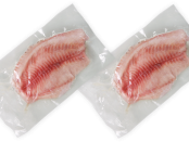 Frozen seafood packaging industry