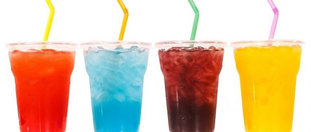 Australia soft drinks industry