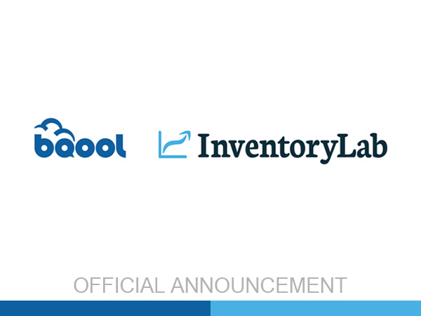 BQool announces collaboration with InventoryLab