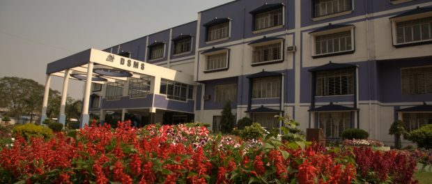 Durgapur Society of Management Science