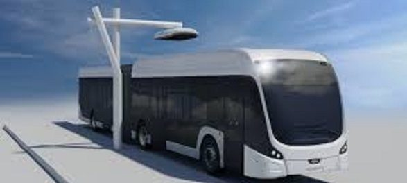 Electric and Hybrid Bus Industry