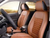 Automotive Interior Material Market