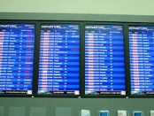 Airport Display Systems Market