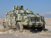 Armored Vehicle Market