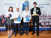 Danisa Butter Cookies Won Superior Taste Award 2018
