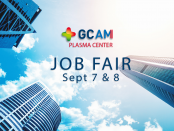 GCAM Hosts Career Fair for New Plasma Center in Brownsville, TX