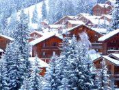 Ski Chalet Holidays