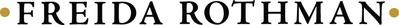 Logo: Freida Rothman Logo