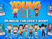 Young Series Bilingual Children's Books
