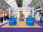 Intent HQ Exhibition Stand