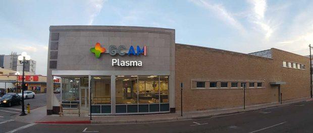 GCAM Plasma Brownsville