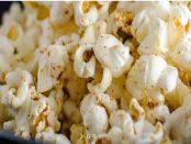 Popcorn Suppliers