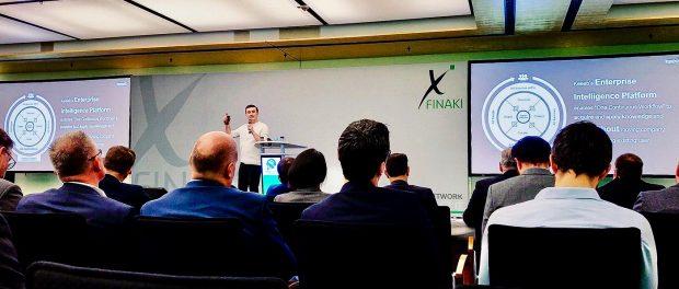 Keeeb @ IT-INNOVATION Summit 2019
