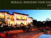 Lake Travis Custom Home Builder