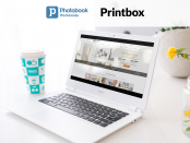 Photobook Worldwide and Printbox Press Release