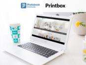 Photobook Worldwide and Printbox Press Release