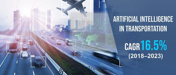 AI in Transportation Market