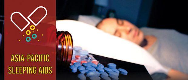 APAC Sleeping Aids Market