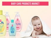 Baby Care Products Market