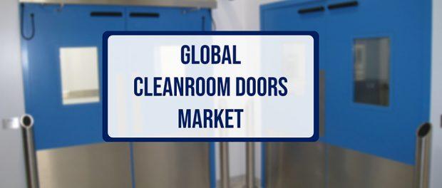 Cleanroom Doors Market