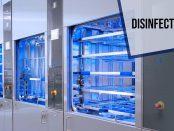 Disinfectors Market